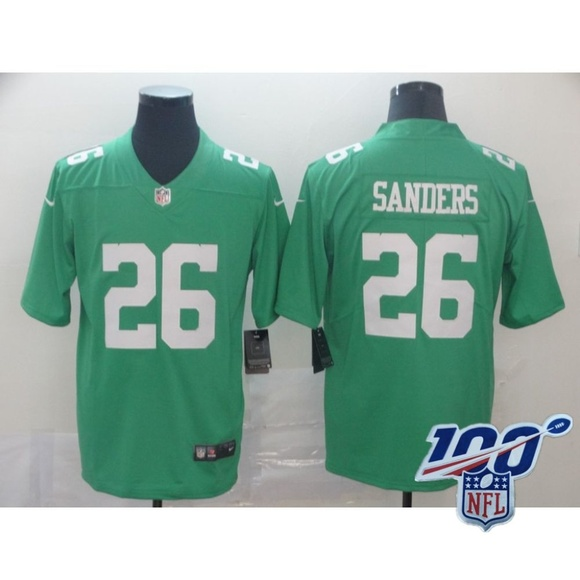 Other - Philadelphia Eagles Miles Sanders Jersey (3)